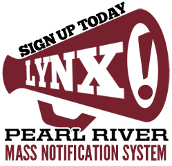 Lynx - Pearl River Mass Notification System