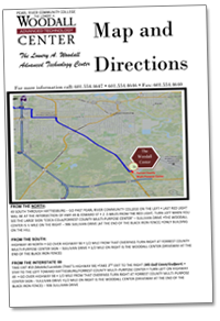 Printable Directions