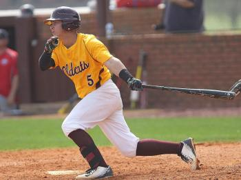 Pearl River's Derrick Mount blasted a combined six hits, including three home runs