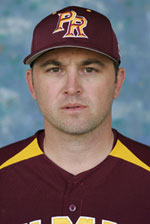 Josh Hoffpauir - Head Coach