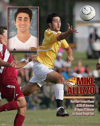 Mike Allizzo