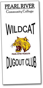 Dugout Club Brochure