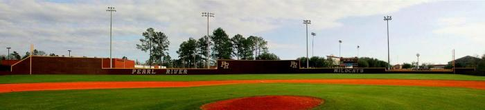Wildcat Field