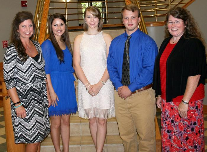 2017 Radiologic Technology program graduates
