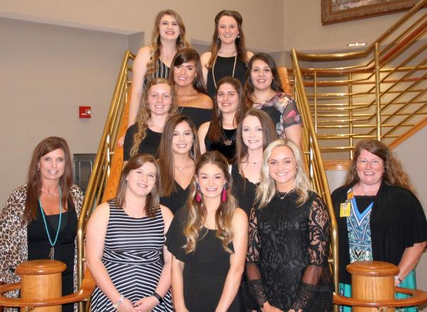 Radiologic Technology program graduates