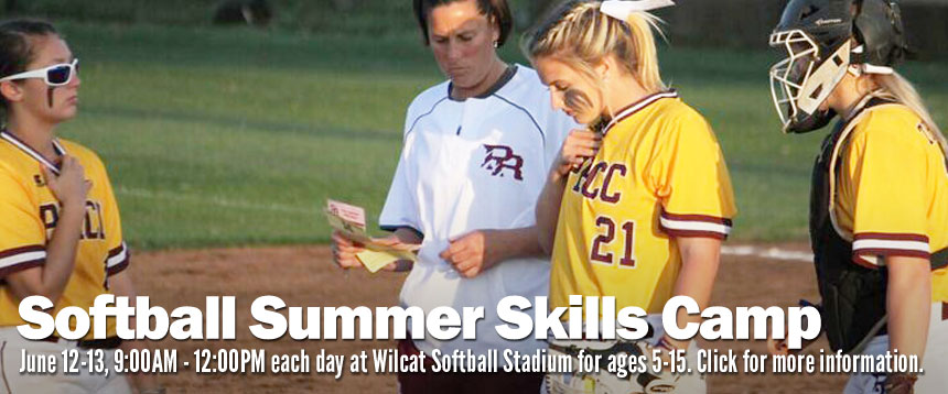 Softball Summer Skills Camp