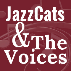 JazzCats and The Voices