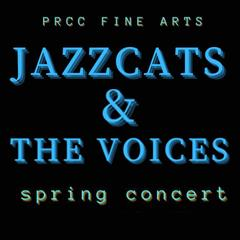 Jazzcats & The Voices