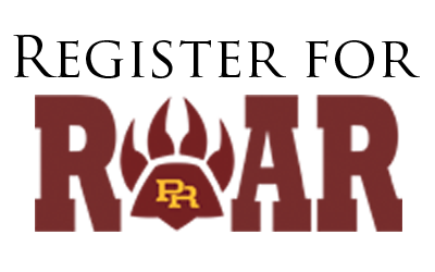 Register for ROAR icon